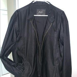 Black Sean John jacket coat